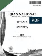 UN SMP IPA 2017