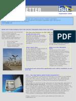 Newsletter 0908