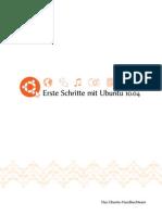 36159842 Erste Schritte Mit Ubuntu 10 04
