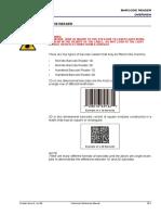 Barcode Reader
