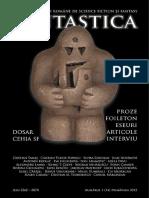 Fantastica Primavara 2015