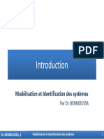 Cours Introduction