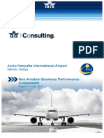 IATA NBO Nairobi Airport Report FINAL Dec 2017
