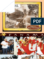 Centenario Panamá