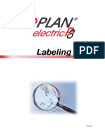 Eplan Labeling