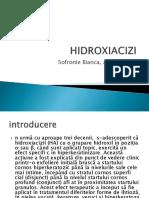 hidroxiacizi