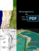 2 Metalogenesis de Chile
