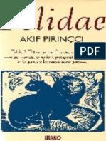 Felidae - Akif Pirincci