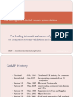 GAMP 5