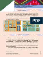 Instrucciones Para El Trabajo en Grupo Lapbook o Trc3adptico 3d1