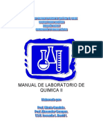 Manual de Laborartorio de Química II