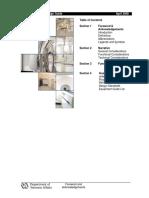 Radiology service design guide