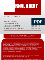 Internal Audit 1