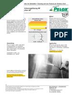 Pelox Passivation Solution RP