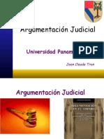 1 Arg Jud Sociol-Logica UP 2015 (PPTminimizer)