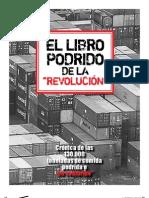 El libro podrido de la revolución