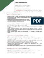 Tema 4.7. Intretinerea Tehnica a Sistemelor de Franare