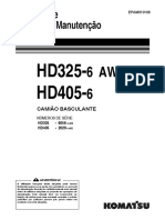 Manual Operador e Manutenção Epam010106_hd305-405!6!0401