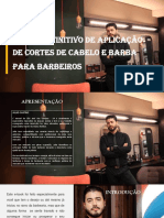 eBook Guia Completo Barba