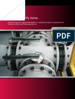 Demco Butterfly Valves Brochure