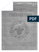 Musica Piano Practica