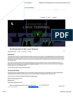 _An Introduction to the Linux Terminal