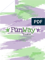 CARPETA FUNWAY EVENTOS