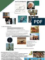 Tema 8 PSI2016 La Inteligencia