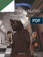 Adventure Island 4 Le Mystere Du Chef-d Oeuvre en