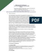 ASTMD 4541 in Spanish