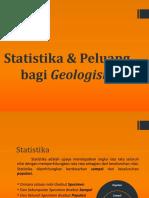 Statistika & Peluang