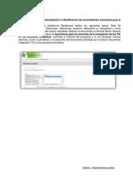 Documento de Integracion de Las TIC en La Formación