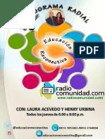 Presentacion Del Programa