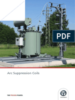 E670_Arc Suppression Coils