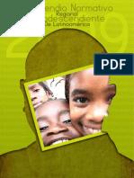 Compendio Normativo Regional Afrodescendiente de Latinoamérica y el Caribe