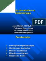 DISEÑOS  EPIDEMIOLOGICOS.ppt