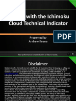 Andrew Keene - Trading With the Ichimoku Cloud