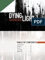 DyingLight Artbook