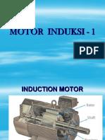 Motor Induksi 1