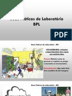 Introdução a BPL