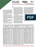 Piping Design - Engineering Information