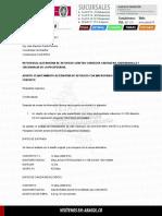 Propuesta de Homologación Malla XX188 CUNETAS a Fibra Sinterica FIBRAPLAS CONCRETE-split-merge