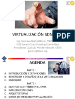 Virtualizar Data Centers