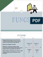 03 Fungsi Linear