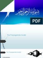 The propaganda Model.pptx
