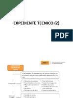 EXPEDIENTE TECNICO P2
