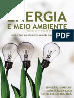 Docslide.com.Br Energia e Meio Ambiente Traducao Da 4a Ed Norte Americana