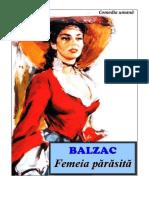 H] Femeia Parasita