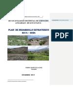 Chincho Pdc 2013-2023 Ht