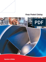 Fpd 100 EPump Product Catalog